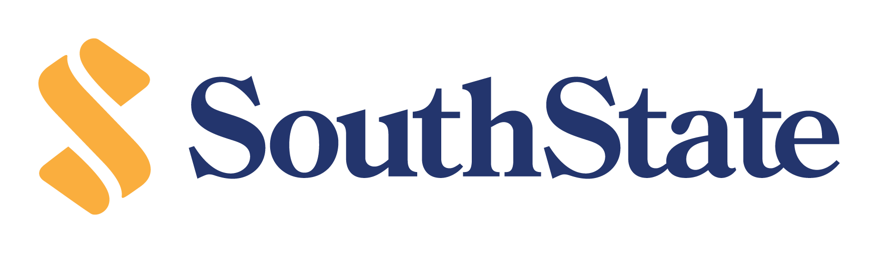 South State Bank Logo - Mobile